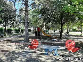 Covid, riaprono a Bastia Umbra le aree verdi, giardini e parchi - Bastia Oggi