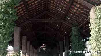 Desio, la tettoia della 'Gavazzi' continua a perdere pezzi - IL GIORNO