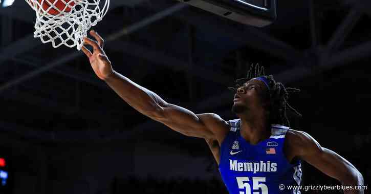 2020 NBA Draft Profiles: Precious Achiuwa