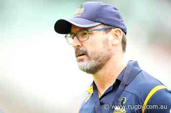 Trans-Tasman competition would be great: McKellar - Rugby.com.au