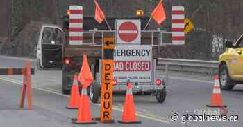 Driver dies following head-on collision on Hwy. 7 east of Madoc: OPP - Globalnews.ca