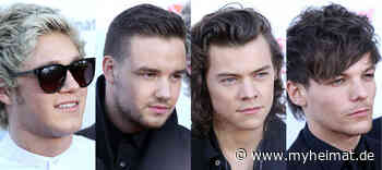 "Liam Payne: Update zur ""One-Direction""-Reunion - myheimat.de"