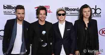 """Liam Payne über One Direction-Reunion: """"Haben erste Gespräche geführt"""" - KURIER"""