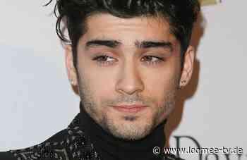 """""""One Direction""""-Reunion: Zayn Malik ist nicht dafür geschaffen - LooMee TV"""