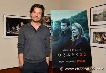 'Ozark' Will Likely End After Season 5, According to Jason Bateman - Showbiz Cheat Sheet