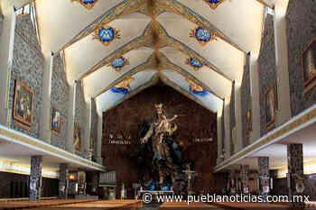 Alistan misa por Día de las Madres en Chignahuapan; se oficiará a puerta cerrada - Puebla Noticias