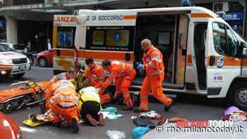 Perde il controllo della bici e rovina sull'asfalto: grave un anziano di 76 anni - MilanoToday