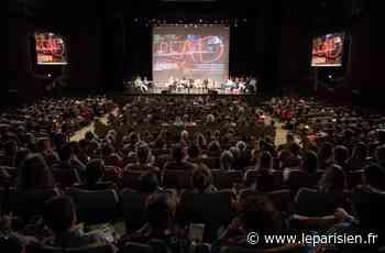Vincennes : le festival America n'aura pas lieu cette année - Le Parisien