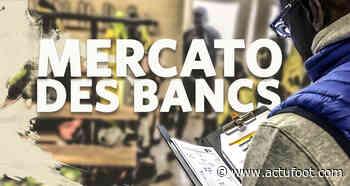 CO Vincennes : clap de fin pour le coach Bruno Tichadou - Actufoot