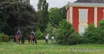 Réouverture des bois de Vincennes et de Boulogne - 94 Citoyens