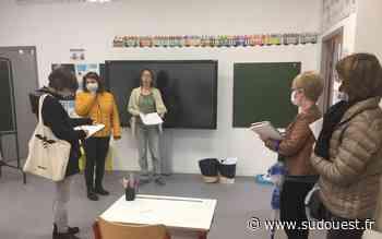 Mourenx : retour à l'école le 14 mai pour une partie des petits Mourenxois - Sud Ouest