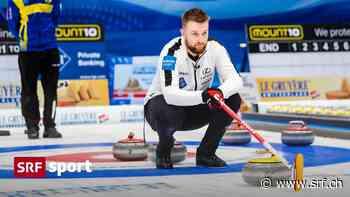 Corona-News vom Donnerstag – Curling-Weltmeisterschaften werden nicht nachgeholt - Schweizer Radio und Fernsehen (SRF)