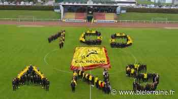 Le club de football de Boulay-Moselle fête ses cent ans - BLE Lorraine - Groupe BLE Lorraine