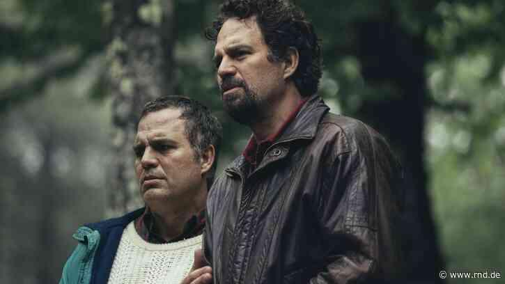 """Mark Ruffalo in Doppelrolle: Serie """"I Know This Much Is True"""" wird literarischer Vorlage gerecht - RND"""