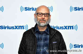 """Moby teilt neue Single """"Too Much Change"""" – inklusive Musikvideo - Musikexpress"""