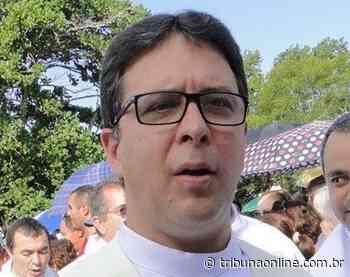 Padre de Vargem Alta é internado com sintomas de coronavírus - Tribuna Online