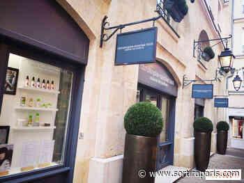 Le salon du meilleur coiffeur français, Christophe Nicolas Biot reprend du service - sortiraparis