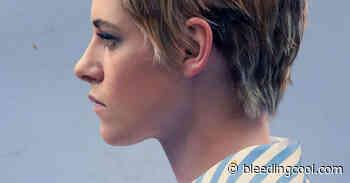Kristen Stewart Drama Seberg Trailer Debuts, Hits Amazon Prime May 15 - Bleeding Cool News