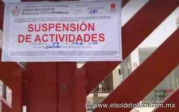 Clausuran crematorio en Zumpango ante quejas de vecinos - El Sol de Toluca