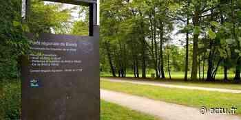 Déconfinement : réouverture de la forêt de Bondy, en Seine-Saint-Denis - actu.fr