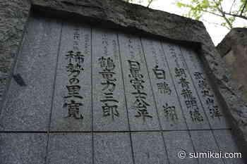 Die Geschichte des Sumo - Teil 1 - Sumikai
