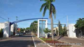 Caso suspeito de novo coronavírus é descartado em Cruzeiro do Oeste - ® Portal da Cidade   Umuarama