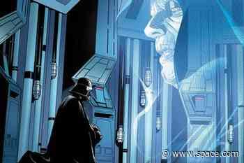 Beyond the movies: 10 essential 'Star Wars' comics