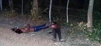 Eran de Isla los dos ejecutados que fueron abandonados en Santiago Tuxtla - Diario Eyipantla