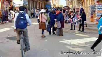 Vecinos no tienen comida y Punata rompe la cuarentena rígida - Opinión Bolivia