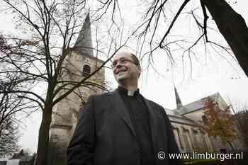 Deken van Schinnen hekelt verbod op kerkdiensten - De Limburger