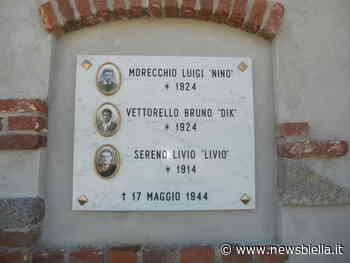 Coronavirus, salta a Mottalciata la commemorazione dell'eccidio del 17 maggio 1944 - newsbiella.it