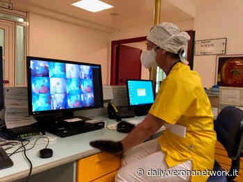 Donato all'ospedale di San Bonifacio un sistema di videosorveglianza - Daily Verona Network