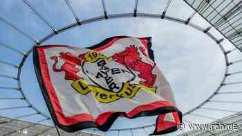 Leverkusen bezieht am Montag Trainingslager in Wermelskirchen - RAN