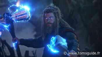 Marvel : pourquoi le Mjolnir de Thor est plus important que son Stormbreaker ? - Tom's Guide