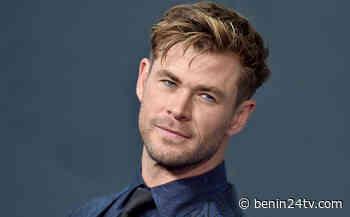 Chris Hemsworth : la star de Thor explique le succès de son mariage avec Elsa Pataky - Bénin 24 TV