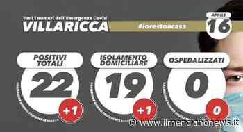 Coronavirus, nuovo caso a Villaricca: salgono a 22 i contagiati • - Il Meridiano News