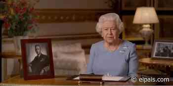 Isabel II vivirá apartada de la vida oficial varios meses - EL PAÍS