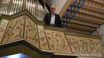 Harrislee: Mit Anmeldung: Gottesdienste in Versöhnungskirche finden wieder statt   shz.de - shz.de