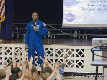 Your kids can join a free class with an astronaut (and more) in these virtual school days