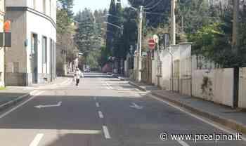 Tradate: le auto ripopolano la città - La Prealpina