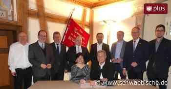 Bopfingen legt Gebühren für neuen Gutachterausschuss fest - Schwäbische