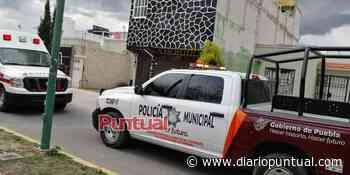 Muere hombre durante celebración del 10 de mayo en Huejotzingo - Diario Puntual