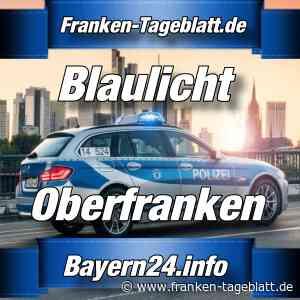 B303 / A73 / EBERSDORF B.COBURG, LKR. COBURG - Riskante Flucht vor der Polizei durch Motorradfahrer - Bayern24