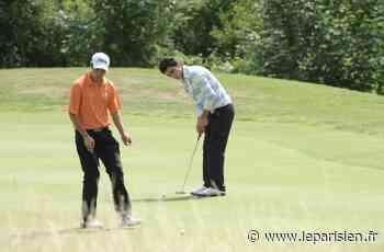 Luzarches : le golf de Mont Griffon en position délicate - Le Parisien