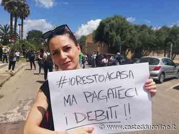 """Elisabetta: """"Io, estetista di Assemini tra debiti altissimi e spese: dal Governo voglio soldi e non prestiti"""" - Casteddu on Line"""