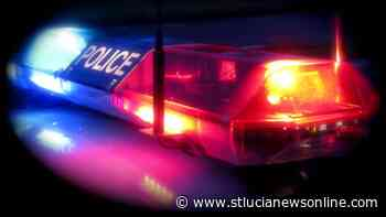 Motorcyclist sustains serious injuries in Beausejour crash - St. Lucia News Online