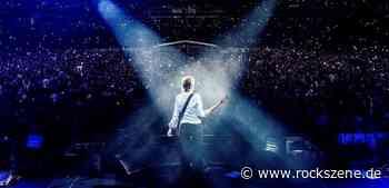 Kein Nachholtermin für Paul McCartney-Konzert - Rockszene.de -Das Online Musikmagazin
