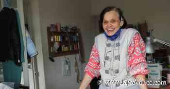 Eguilles : une quarantaine de masques pour les sages-femmes - La Provence