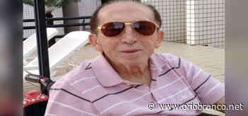 Morre Aluízio Bezerra, ex- prefeito de Cruzeiro do Sul - O RIO BRANCO - O Rio Branco
