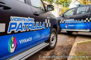 Un empleado judicial baleó a dos presuntos ladrones en Carapachay - elcomercioonline.com.ar